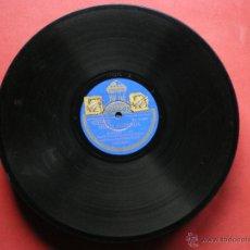 Discos de pizarra: PIZARRA. MARIO VISCONTI/ RAMÓN CORIBAS. NIÑA HECHICERA/ MUJER ADORADA. PEPETO. Lote 41375753