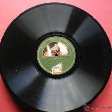Discos de pizarra: PIZARRA /BELLOS SUEÑOS HAWAIANOS-CREUSCULO HAWAIANO O.HAWAILAM AE 3525 PEPETO. Lote 41422269