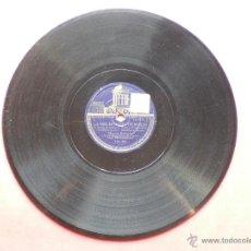Discos de pizarra: PIZARRA / LA DEL MANOJO DE ROSAS MARCOS REDONDO 184.366 PEPETO. Lote 41423088