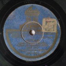 Discos de pizarra: JOSE OTO - JOTAS (183.349) ACOMP. ORQ. GUITARRÍSTICA NACIONAL. Lote 41524354