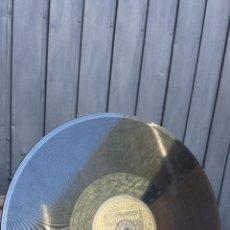 Discos de pizarra: DISCO PIZARRA. KITTY KALLEN. Lote 42372697
