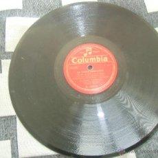 Discos de pizarra: FLAMENCO RAFAEL FARINA. Lote 43892900