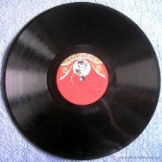 Discos de pizarra: DISCO 78 RPM PIZARRA - MILU Y SU ORQUESTA - DESPIERTA (CANCION ). LLEVAME (BOLERO ),. Lote 44275336