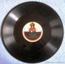 Discos de pizarra: DISCO 78 RPM PIZARRA - JOY-JOY TEATRO COMICO, DE BARCELONA. VICENTE QUELART, AMALIA PALAU Y BONETTY.. Lote 44316763
