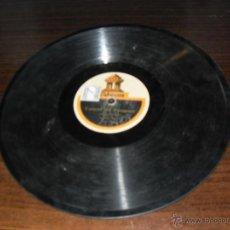 Discos de pizarra: FERICON DEL PARAGUAY(JOSE M TORRENS) BRIC A BRAC (CLARA Y ROSELLO). Lote 46058957