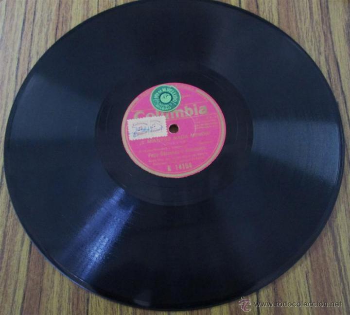 5 MINUTOS NADA MENOS -- PEPE BARCENAS Y VICE-TIPLES DIGAME SI QUIERES SER FELIZ CON LAS MUJERES (Música - Discos - Pizarra - Otros estilos)