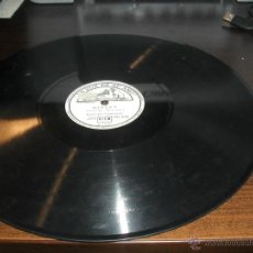 Discos de pizarra: MINUET (PADEREWSKI) SONATA EN DO SOSTENIDO MENOR (BEETHOVEN) CATANTE IGNACE JAN PADEREWSKI . Lote 46153103