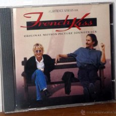 Discos de pizarra: FRENCH KISS (CD). Lote 47245099