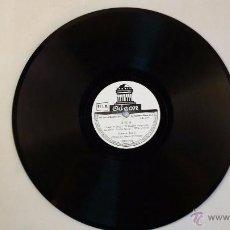 Discos de pizarra: DISCO DE PIZARRA DE ODEON - ANA - ENTRE TU Y YO. Lote 48409251