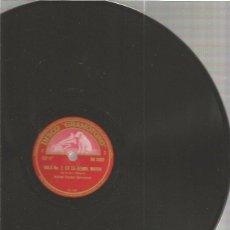 Discos de pizarra: ARTHUR RUBINSTEIN POLONESA. Lote 48614861
