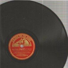 Discos de pizarra: ORQUESTA SCALA DE MILAN. Lote 48614942