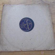 Discos de pizarra: LESTER FERGUSON. BEGIN THE BEGUINE. SICILIAN WAGONER´S SONG.. Lote 49078402