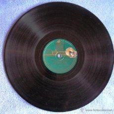 Discos de pizarra: DISCO 78 RPM PIZARRA - MARCEL COESTIER Y ORQUESTA DE JAZZ FRANCES ?- HOP! HOP! POLKA- MUSIC, MUSIC.. Lote 50309143