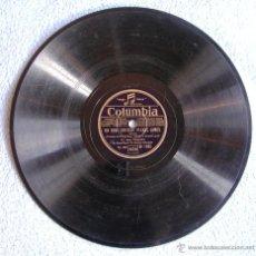 Discos de pizarra: DISCO 78 RPM PIZARRA - JEAN SABLON - UN SEUL COUVERT PLEASE JAMES - SI TU M'AIMES.. Lote 50420197
