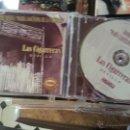 Discos de pizarra: CD SEMANA SANTA SEVILLA - BANDA DE MUSICA, MARIA SANTISIMA DE LA VICTORIA , LAS CIGARRERAS - VIRGEN. Lote 50994201