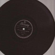 Discos de pizarra: DISCO 78 RPM PIZARRA-PATTI PAGE MERCURY 5463 USA 195???. Lote 51410450