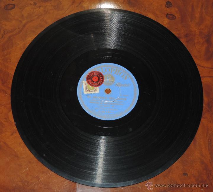 DISCO DE PIZARRA DE MAY WYNN - EL DESFILE DEL AMOR - DREAM LOVER / MARCHA DE LOS GRANADEROS - PIZARR (Música - Discos - Pizarra - Bandas Sonoras y Actores )