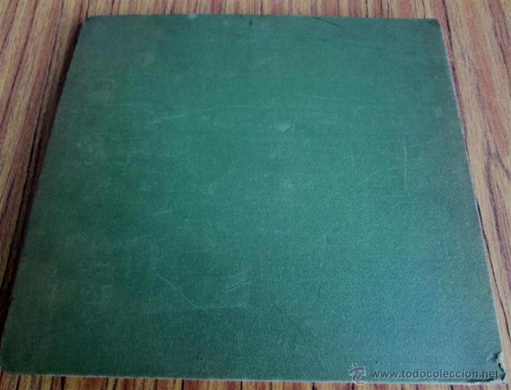 Discos de pizarra: Álbum con 6 discos de pizarra BOHEMIOS - Foto 2 - 52293897