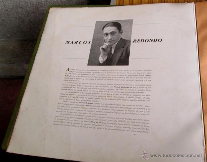 Discos de pizarra: Álbum con 6 discos de pizarra BOHEMIOS - Foto 5 - 52293897