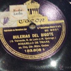 Discos de pizarra - Rosario de triana disco de pizarra - 53029526
