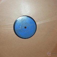 Discos de pizarra: DISCO DE PIZARRA ANTIGUO, ORQUESTA DE CUERDA - DON GIL DE ALCALÁ. Lote 53533649
