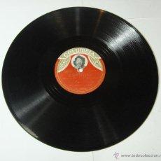 Discos de pizarra: DISCO DE PIZARRA. ANA MARIA GONZALEZ: ESPINITA / CU-CU-RRU-CU-CU PALOMA. Lote 54386868