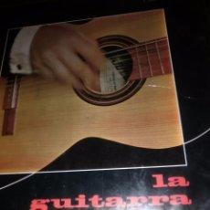 Discos de pizarra: DISCO DE GUITARRA FLAMENCA NIÑO RICARDO PÉREZ MARTÍNEZ PEPE DE BADAJOZ JUAN EL AFRICANO A ALBAICÍN. Lote 54437724