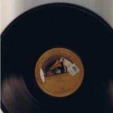 Discos para gramofone: BANDA AMERICANA - VIDA ALEGRE - LAS ZAPATILLAS - DISCO GRAMOFONO 650033. Lote 54969195