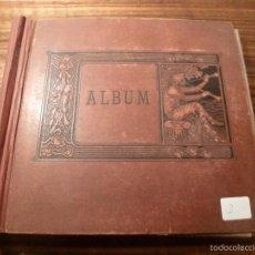 Discos de pizarra: ALBUM ESTUCHE DE DISCOS DE PIZARRA VARIOS 7 DISCOS. Lote 55197284