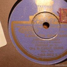 Discos de pizarra: DISCO DE PIZARRA. Lote 55229826