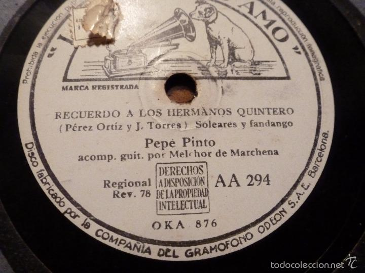 Discos de pizarra: DISCO DE PIZARRA - Foto 2 - 55229873