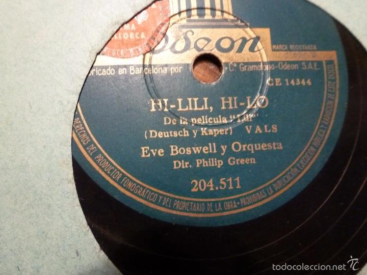 Discos de pizarra: DISCO DE PIZARRA - Foto 2 - 55229976
