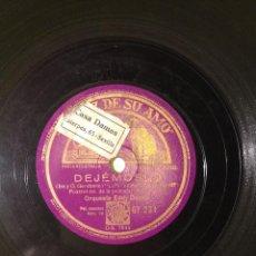 Discos de pizarra: GEORGE E IRA GERSHWIN. Lote 56371001
