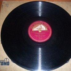 Discos de pizarra: DONALD PEERS. EDICION HIS MASTER'S VOICE.. Lote 56536473