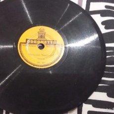 Discos de pizarra - La GOYITA disco de pizarra Odeonette - 56803106
