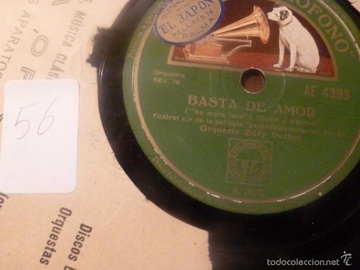Discos de pizarra: DISCO DE PIZARRA - Foto 4 - 56957072