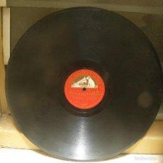 Discos de pizarra: WAS GLEISST DORT HELL IM GLIMMERSONEIN - WAGNER - THE VIENNA PHILHARMONICHORC. - VOZ DE SU AMO. Lote 57322980