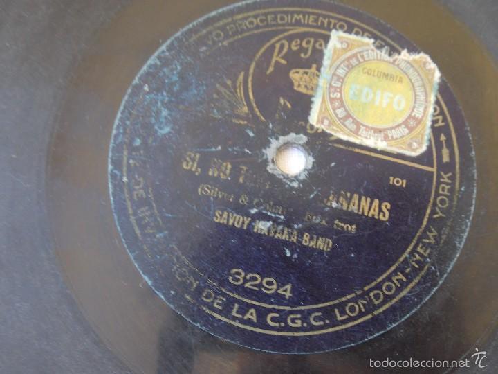 Discos de pizarra: disco pizarra para gramófono - Foto 9 - 58639812