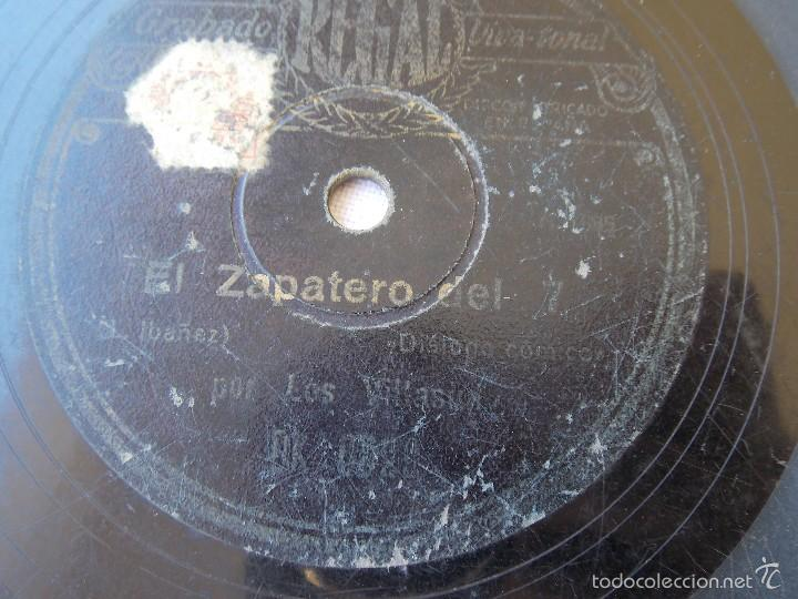 Discos de pizarra: disco pizarra para gramófono - Foto 11 - 58639812