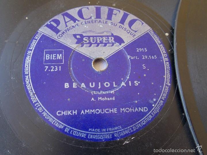 Discos de pizarra: disco pizarra para gramófono - Foto 12 - 58639812