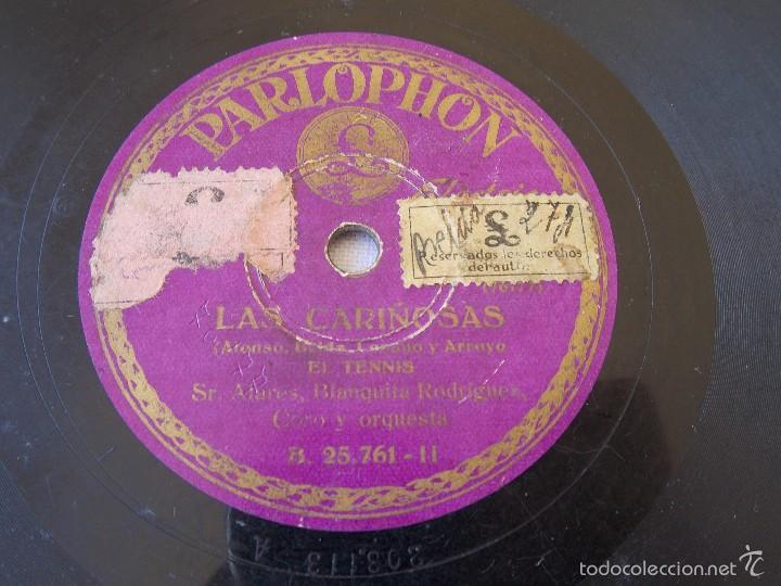Discos de pizarra: disco pizarra para gramófono - Foto 13 - 58639812