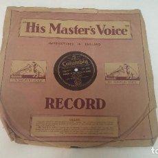 Discos de pizarra: DUETO DE PIANO- ARRIVAL OF THE QUEEN Y SHEEP MAY SAFELY GRAZE. Lote 64063947
