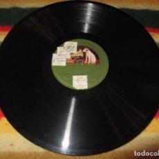 Discos de pizarra: LOS FAROLES - M.LIGERO - A.LLEDÓ - L.HEREDIA. Lote 64073271