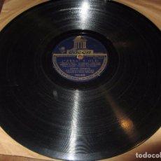 Discos de pizarra: ALBERTO SEMPIRINI - MARY MERCHE - ARSA Y OLE - SOÑANDO CON MÚSICA -. Lote 65737138