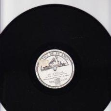 Discos de pizarra: ROSA DE TE - MI RAQUEL - BONET DE SAN PEDRO Y LOS 7 DE PALMA - AA257. Lote 67005514
