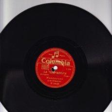 Discos para gramofone: CELOS - LA CUMPARSITA - MANTOVANI Y SU ORQUESTA - R14128. Lote 67014774