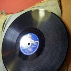 Discos de pizarra: ANDRES MOLTO- COLORIN COLORAO...BOLERO-RUMBA .DON DIEGO PASODOBLE HUMORISTICO--ODEON 273004. Lote 68574185