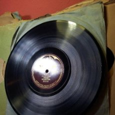Discos de pizarra: MICHELE FLETA-TRUST DE LOS TENORIOS -TE QUIERO -JOTA Y TOSCA---VITROLA 950-B. Lote 208903522