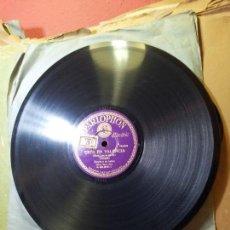 Discos de pizarra: GOYITA Y SU BALLET--ESTA ES VALENCIA Y ES TU BESAR --PARLOPHON B 25816. Lote 68582017