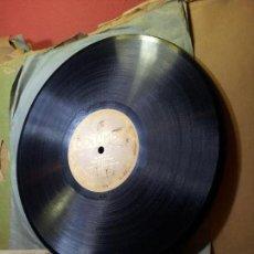 Discos de pizarra: FLORENCIO CONSTANTINO--MANON E IRIS --COLUMBIA . Lote 68582937